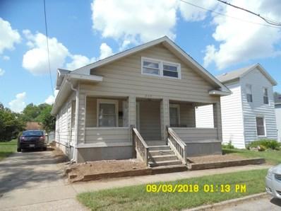 219 Third Street, Trenton, OH 45067 - #: 1594708