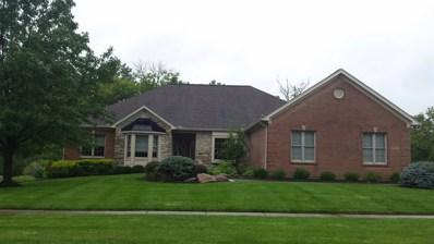 7537 Nordan Drive, West Chester, OH 45069 - #: 1594855