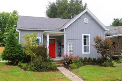 603 E Center Street, Blanchester, OH 45107 - #: 1595063