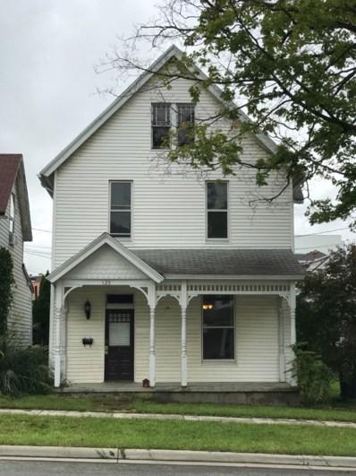 125 N East Street, Hillsboro, OH 45133 - #: 1595419
