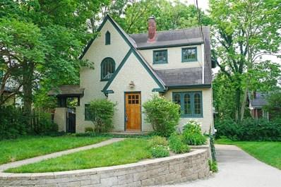 2905 Utopia Place, Cincinnati, OH 45208 - #: 1595453