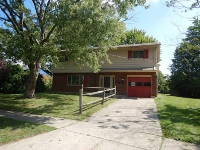 92 Silverwood Circle, Springdale, OH 45246 - #: 1595479