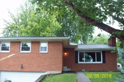 1519 S Marshall Road, Middletown, OH 45044 - #: 1595663