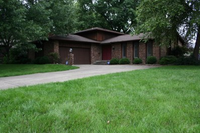 1108 Innercircle Drive, Forest Park, OH 45240 - #: 1595851