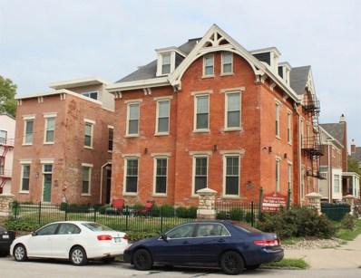 226 E Rochelle Street UNIT 2B, Cincinnati, OH 45219 - #: 1596019