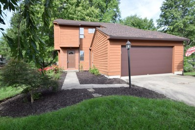 4165 Heritage Glen Drive, Union Twp, OH 45245 - #: 1596035