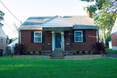410 Pershing Avenue, Lockland, OH 45215 - #: 1596252