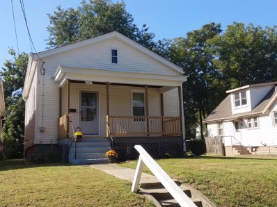 1811 Ridgeway Avenue, Norwood, OH 45212 - #: 1596358