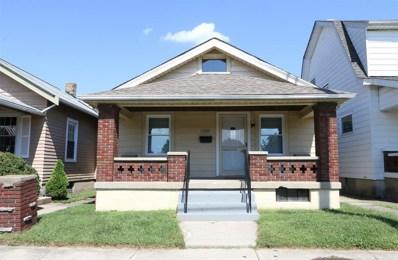1314 High Street, Hamilton, OH 45011 - #: 1596410
