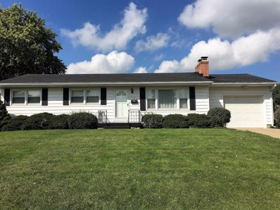 508 Valley View Drive, Middletown, OH 45044 - #: 1596451