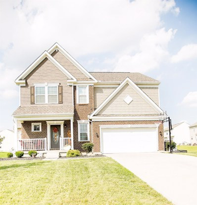 940 Sleepy Hollow Drive, Monroe, OH 45050 - #: 1596505