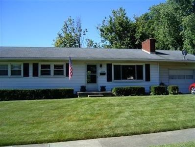 4608 Carroll Lee Lane, Middletown, OH 45044 - #: 1596722