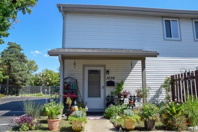 1036 Crescentville Road, West Chester, OH 45246 - #: 1596793