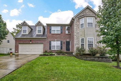 5156 Parkvalley Court, Green Twp, OH 45239 - #: 1597517