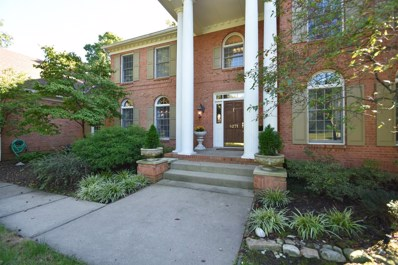 8271 Glenmill Court, Sycamore Twp, OH 45249 - #: 1598020