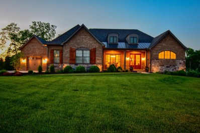 5332 Carriage House Boulevard, Liberty Twp, OH 45011 - #: 1598184