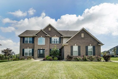 5212 Chestnut Woods Court, Liberty Twp, OH 45044 - #: 1598473