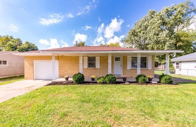 1971 Williams Street, St Clair Twp, OH 45011 - #: 1598621