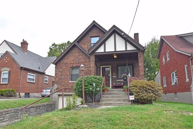 4126 Simpson Avenue, Cincinnati, OH 45227 - #: 1598721