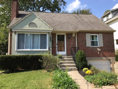 1641 Sutton Avenue, Cincinnati, OH 45230 - #: 1598859