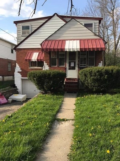 944 Prairie Avenue, Woodlawn, OH 45215 - #: 1598996