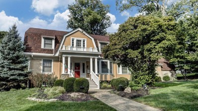 805 Ivy Avenue, Glendale, OH 45246 - #: 1599027