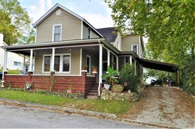 206 N Fourth Street, Waynesville, OH 45068 - #: 1599049