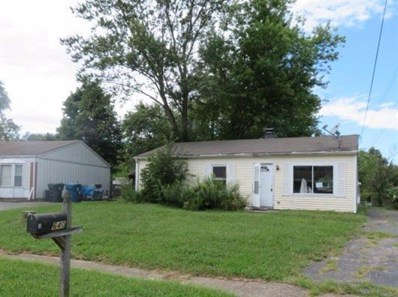 640 Bellaire Court, Union Twp, OH 45244 - #: 1599183