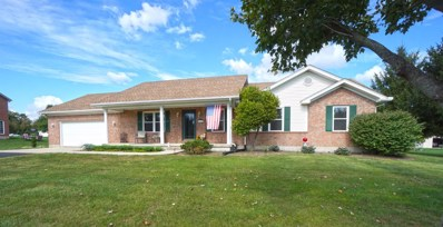 192 Summer Field Lane, Clearcreek Twp., OH 45036 - #: 1599265