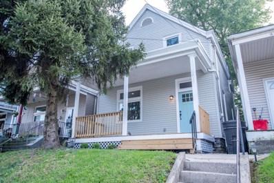 1817 Elm Avenue, Norwood, OH 45212 - #: 1599312