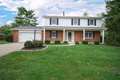 8911 Meadowview Drive, West Chester, OH 45069 - #: 1599622