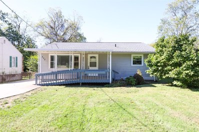 808 Eaton Avenue, Middletown, OH 45044 - #: 1599713