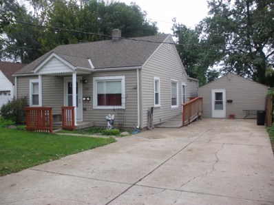 2229 Winton Street, Middletown, OH 45044 - #: 1599931
