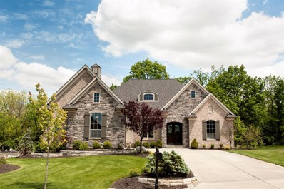 6154 Trotters Way, Liberty Twp, OH 45011 - #: 1600369