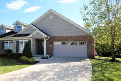 331 Overlook Trail, Lebanon, OH 45036 - #: 1600496