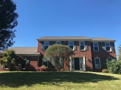 8171 Eagle Ridge Drive, West Chester, OH 45069 - #: 1600662