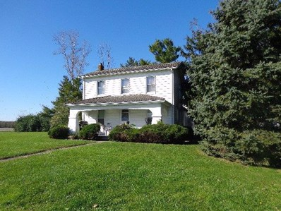 2529 S Preble County Line Road, Lanier Twp, OH 45381 - #: 1600760
