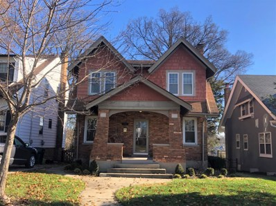1302 Grace Avenue, Cincinnati, OH 45208 - #: 1600764