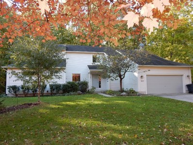 3631 Stoneboat Court, Deerfield Twp., OH 45039 - #: 1600806