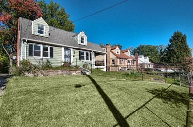 3930 Standish Avenue, Cincinnati, OH 45213 - #: 1600906