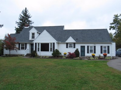 4927 Central Avenue, Middletown, OH 45044 - #: 1601137