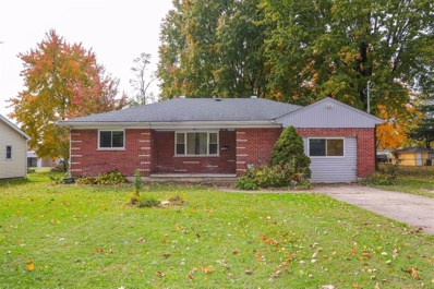 208 S Supinger Avenue, Blanchester, OH 45107 - #: 1601141