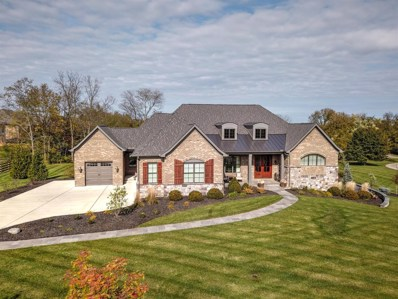 5332 Carriage House Boulevard, Liberty Twp, OH 45011 - #: 1601294