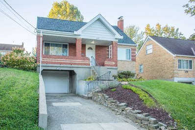4333 St Martins Place, Cheviot, OH 45211 - #: 1601421
