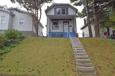 1753 Weyer Avenue, Norwood, OH 45212 - #: 1601436