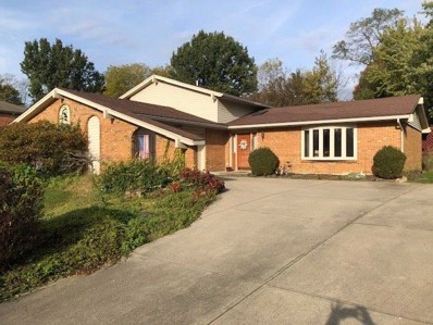 9723 Tall Timber Drive, West Chester, OH 45241 - #: 1601514