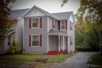 525 Millville Avenue, Hamilton, OH 45013 - #: 1601895