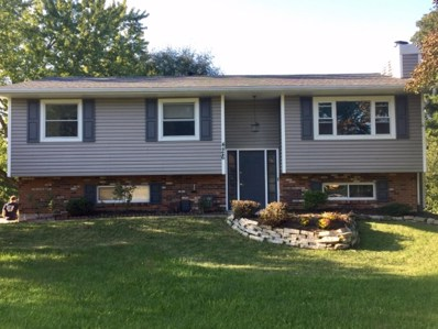 4426 Todd Road, Franklin Twp, OH 45005 - #: 1601938