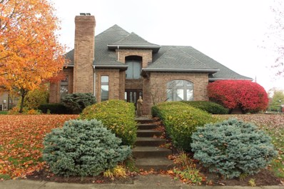 4901 Oakview Drive, Middletown, OH 45042 - #: 1602006