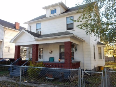 2102 Pearl Street, Middletown, OH 45044 - #: 1602109